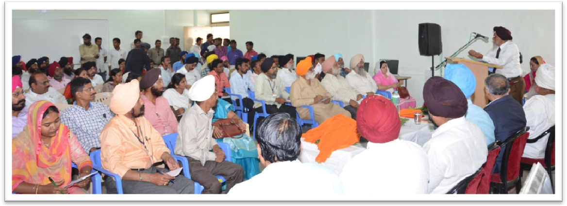 Conferences, Workshops, Seminars organized