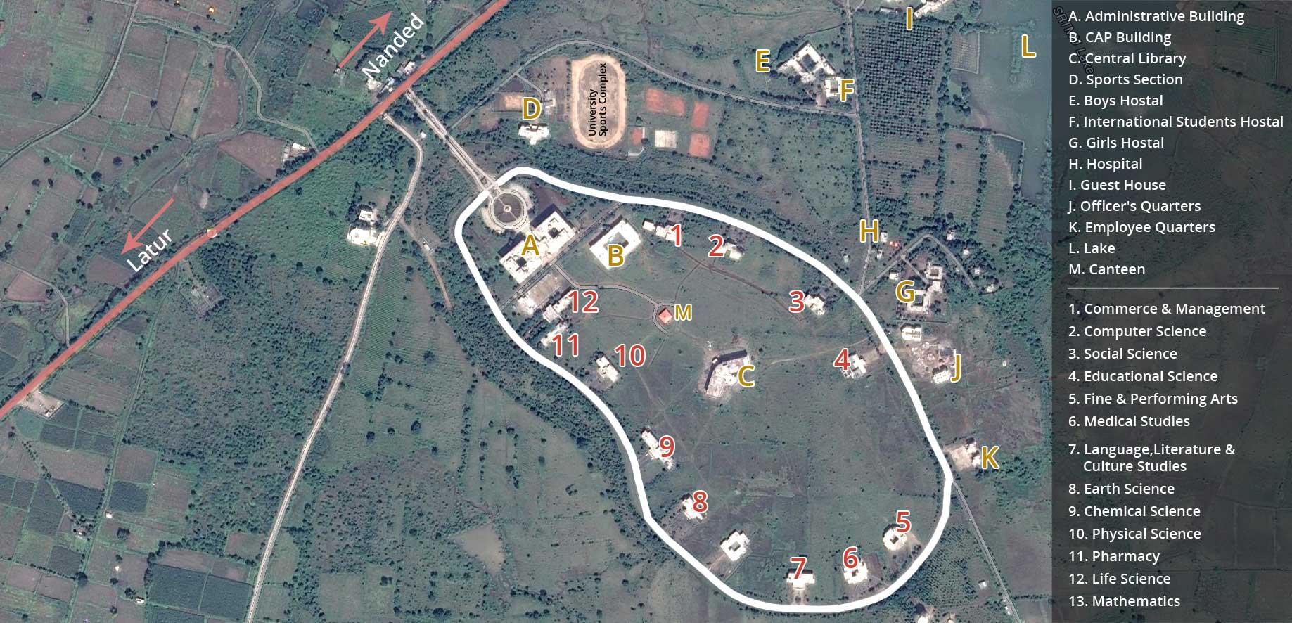 Srtmun Google Map
